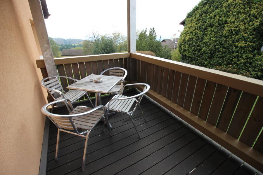 Balkon Klein Appartement : Sonniges zentrales appartement mit großem balkon wohnungen zur